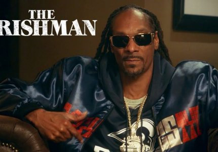 "Hip-Hop θρύλοι σχολιάζουν το ""The Irishman"""
