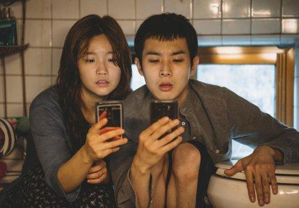 200 κορεατικές ταινίες δωρεάν στο YouTube