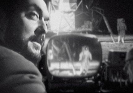 """Όταν ο Στάνλεϊ Κιούμπρικ """"σκηνοθετούσε"""" την αποστολή στην Σελήνη"""