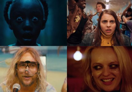 Όλες οι ταινίες του 2019 μαζεμένες