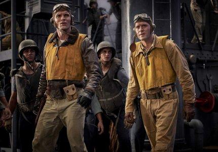 """Midway"": Το Pearl Harbor του Ρόλαντ Έμεριχ"