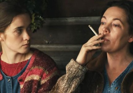 """Them That Follow"": Η Ολίβια Κόλμαν και τα φίδια"