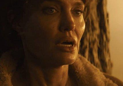 "H Aντζελίνα Τζολί επιστρέφει στην ""κανονικότητα"""