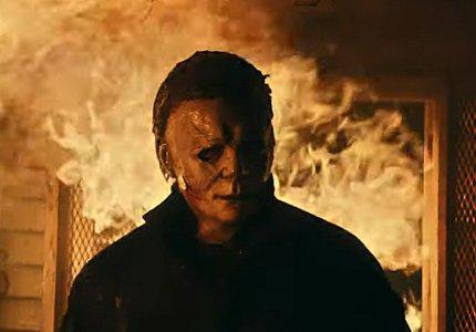 """Halloween kills"": Ο Μάικλ Μάγιερς επιστρέφει"