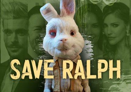 """""""Save Ralph"""": Μια συγκινητική μικρού μήκους που πρέπει να δεις"""