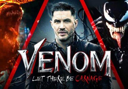 """Το 2ο Venom υπόσχεται """"σφαγή"""""""