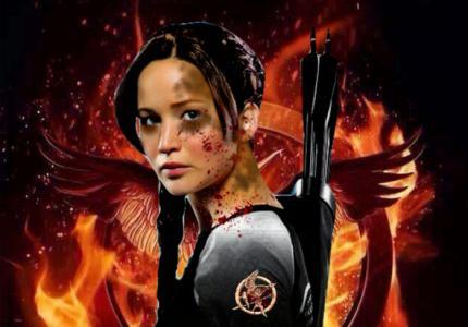 """Το φινάλε του """"Hunger Games"""" έχει trailer!"""