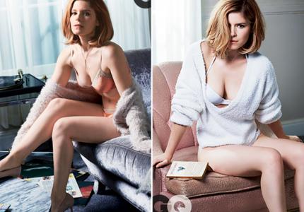 "Kate Mara: Η hottie του ""House of cards"""