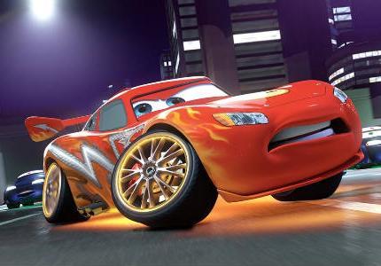 Πρόβλημα στην... εκκίνηση το Cars 2