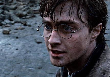 Μακροβούτι ο Harry Potter