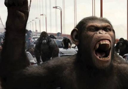 Ίδρωσαν οι Πίθηκοι για την πρωτιά