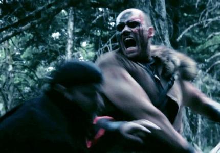 Indomitable: η πρώτη ελληνική ταινία φαντασίας!