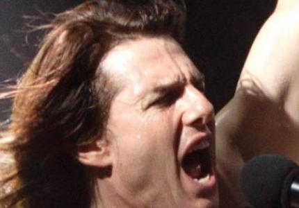 """Rock of ages"": Guns'n'Roses αλά Τομ Κρουζ!"