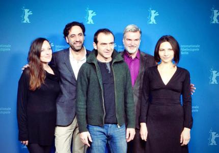"Berlinale 14: ""Nα κάθεσαι και να κοιτάς"" - REVIEW"