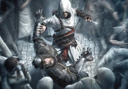 Ο Μάικλ Φασμπέντερ στο Assassin's Creed!