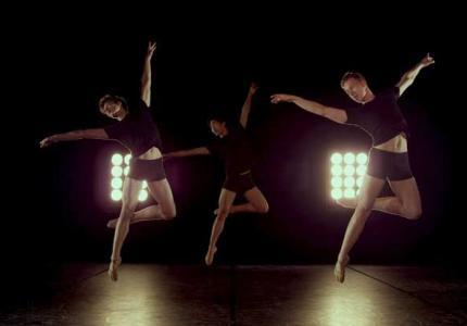 """16ο ΦΝΘ: """"Ballet boys"""" - REVIEW"""
