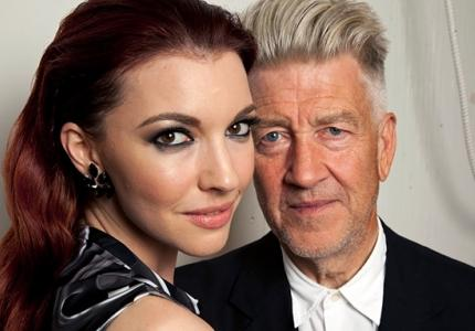 David Lynch presents Chrysta Bell