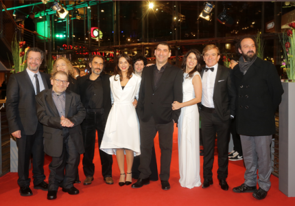 Berlinale 14: Day 6 - Photo Gallery