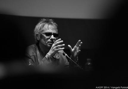 """Λεός Καράξ: """"Πρέπει να κρατήσουμε το σινεμά πρωτόγονο"""""""