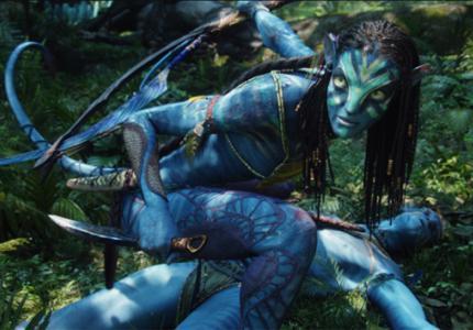 O Τζέιμς Κάμερον και οι Cirque Du Soleil θα παρουσιάσουν live το Avatar!