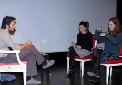 """Φεστιβάλ Γαλλόφωνου 2011-Κοέν: """"Νιώθω ελεύθερος σαν σκηνοθέτης"""""""