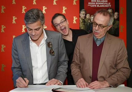Berlinale 14: Day 3 - Photo Gallery