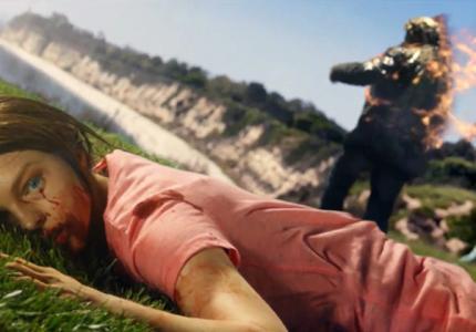 """Το """"Dead island"""" στο σινεμά"""