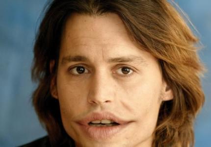 Kιθάρα στους Aerosmith o Τζόνι Ντεπ!