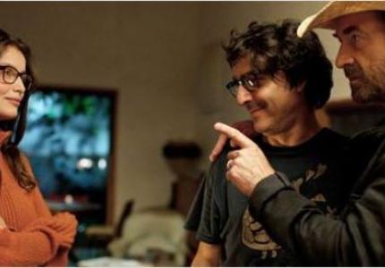 """Φεστιβάλ Γαλλόφωνου Κινηματογράφου 13: """"Do not disturb"""" - REVIEW"""