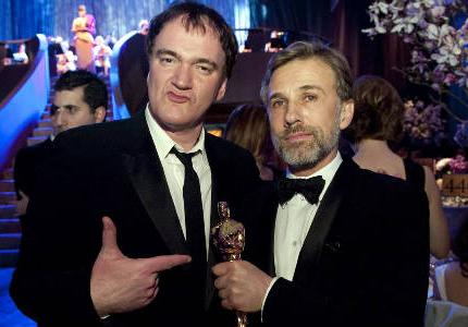 Django Unchained by Tarantino