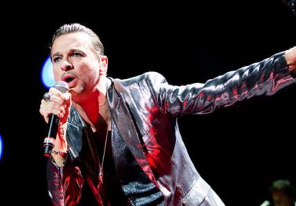Νέο Live album & dvd για τους Depeche Mode σε σκηνοθεσία Αντόν Κoρμπίν!