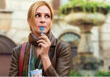 Box Office:  Στην κορυφή το Eat, Pray, Love