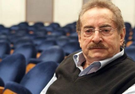 """Δημήτρης Εϊπίδης: """"Γιορτές και η χώρα να βουλιάζει;"""""""