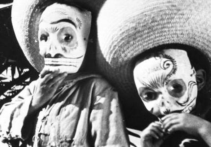 Almost Famous: ¡Que Viva Mexico!  του Sergei Eisenstein