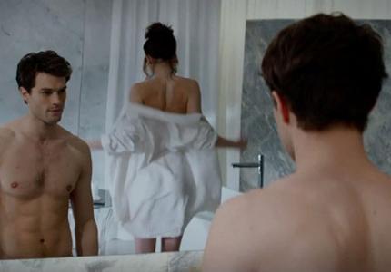 "Berlinale 15: Παγκόσμια πρεμιέρα για το ""50 shades of grey"""