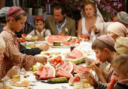 Φεστιβάλ με ταινίες από το Καζακστάν