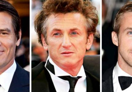 """""""Gangster Squad"""": All-star cast"""