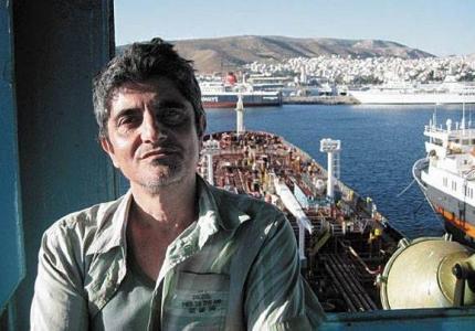 """Κωνσταντίνος Γιάνναρης: """"Ποια είναι η δική μας μάχη για τον ρατσισμό"""";"""