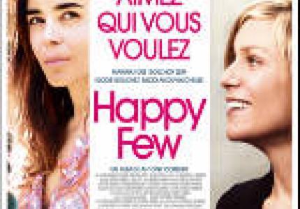 Φεστιβάλ Γαλλόφωνου 2011-Kρεβάτι στα... τέσσερα: Κριτική