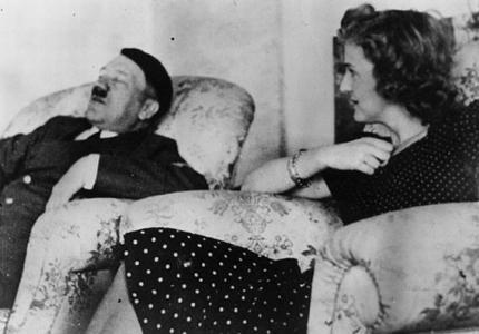 """Ο Χίτλερ ήταν εθισμένος στο ναρκωτικό του """"Breaking Bad"""""""