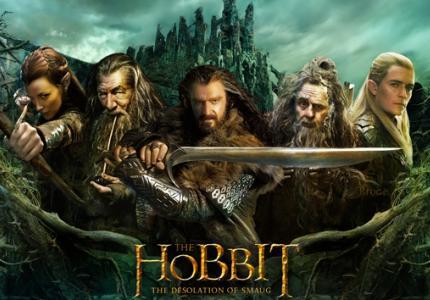 25 λεπτά έξτρα φιλμ από το Hobbit 2
