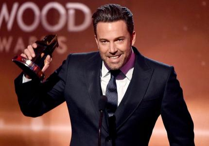 """Βραβεία Hollywood 14: Καλύτερη ταινία το """"Gone Girl""""."""
