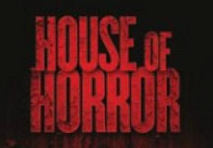I saw... the house of horror