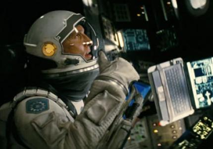 """Interstellar"" φυσικά στην κορυφή"