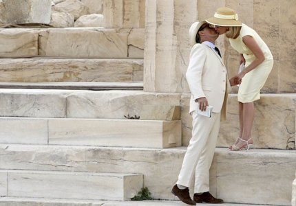 "Berlinale 14: Πρεμιέρα για το ""Two faces of January"" με γυρίσματα σε Αθήνα, Κρήτη"