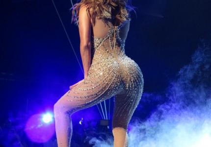 Καλώς την J.Lo.!