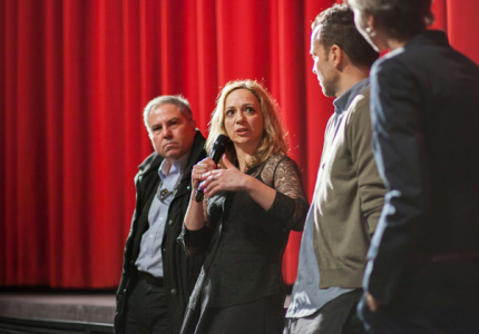 Berlinale 14: Day 5 - Photo Gallery
