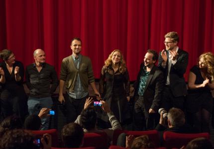 """Συνέντευξη Αθανάσιου Καρανικόλα: """"Οι Έλληνες κινηματογραφιστές δεν υστερούν σε τίποτα"""""""