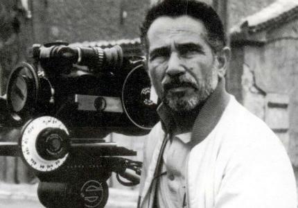 Ντίνος Κατσουρίδης: γεμάτος σινεμά