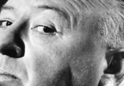 Το «Καλειδοσκόπιο» του Alfred Hitchcock